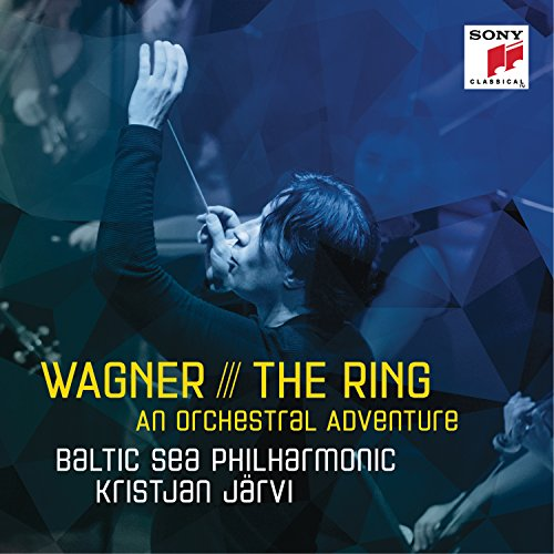 Wagner: The Ring - An Orchestral Adventure from SONY CLASSICAL