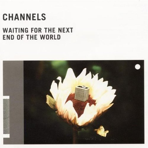 Waiting For The Next End Of The World(Lp+cd) [VINYL]