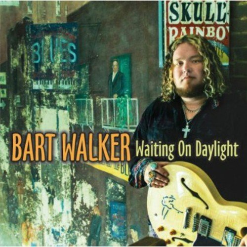 Waiting On Daylight from RUF RECORDS