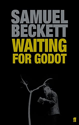 Waiting for Godot: A Tragicomedy in Two Acts from Faber & Faber
