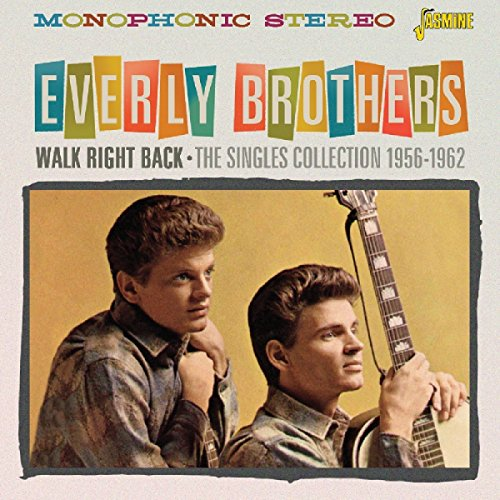 Walk Right Back - The Singles Collection 1956-1962