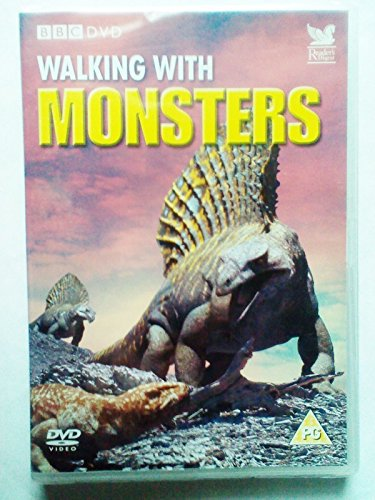 Walking With: Monsters from Reader's Digest