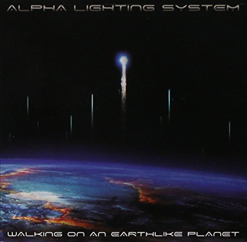 Walking on An Earthlike Planet from Cdbaby/Cdbaby