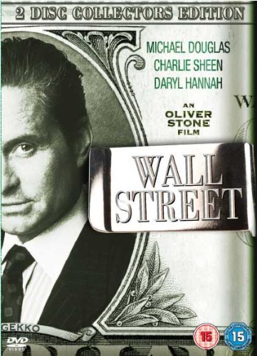 Wall Street Collector's Edition [DVD] [1987] from 20TH CENTURY FOX