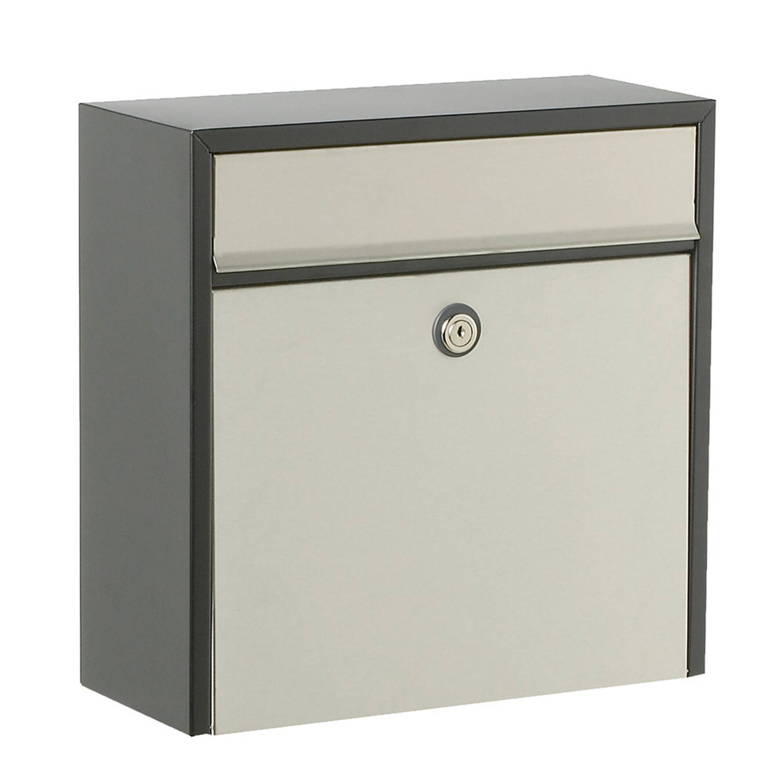 Wall letterbox 250 in elegant design from Juliana