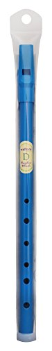 Waltons D Whistle - Blue from Waltons
