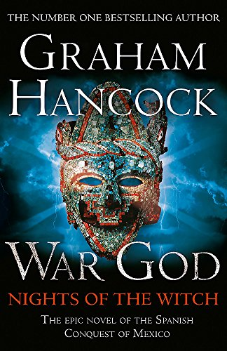 War God: Nights of the Witch: War God Trilogy Book One from Coronet