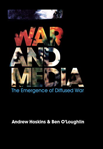 War and Media from Polity Press