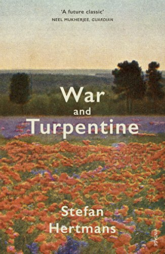 War and Turpentine from Vintage