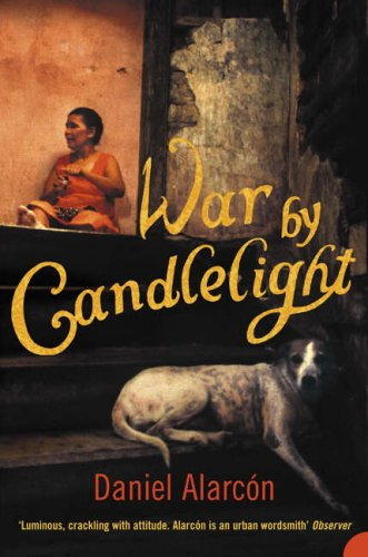War by Candlelight from Harper Perennial
