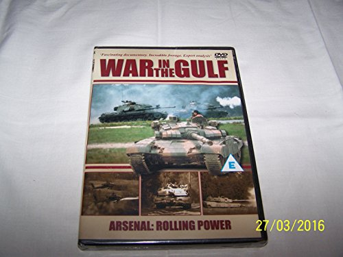 War in the Gulf - Arsenal: Rolling Power from Musicbank