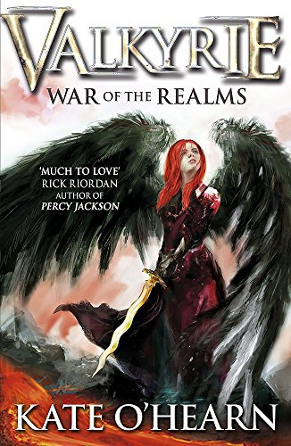 War of the Realms: Book 3 (Valkyrie) from Hodder Children's Books