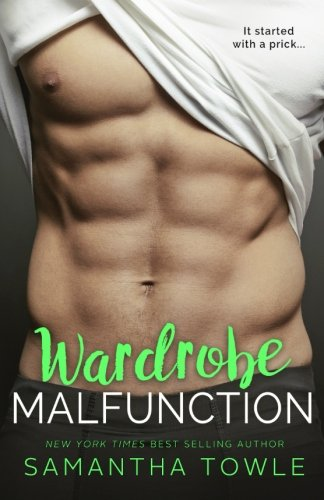 Wardrobe Malfunction from CreateSpace Independent Publishing Platform