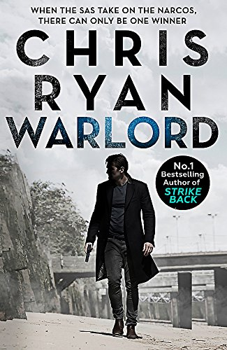 Warlord: Danny Black Thriller 5 from Coronet