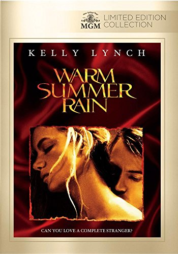 Warm Summer Rain [DVD] [1989] [Region 1] [US Import] [NTSC] from MGM