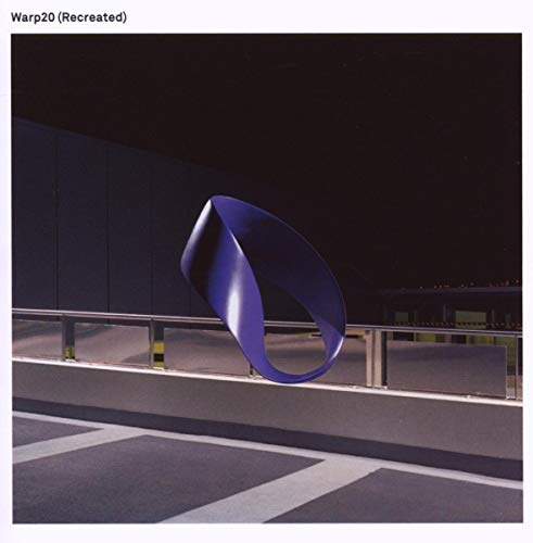 Warp20: Recreated from WARP RECORDS