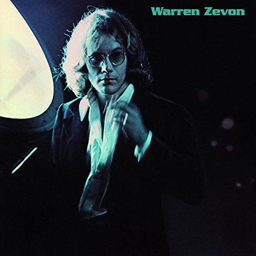 Warren Zevon [180 gm vinyl]