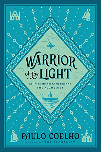 Warrior of the Light: A Manual from HarperOne