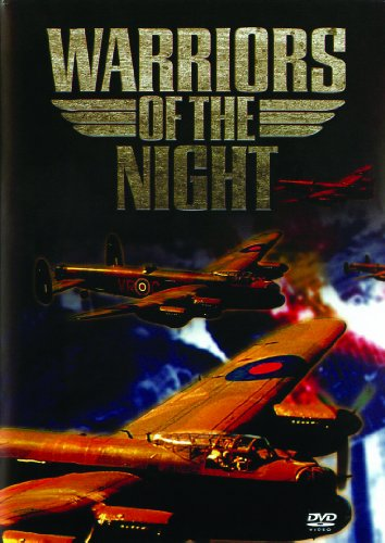 Warriors of the Night [DVD] from Simply Media