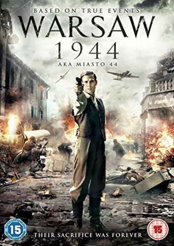 Warsaw 1944 [DVD] from Kaleidoscope Home Entertainment
