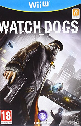 Watch Dogs (Nintendo Wii U) from UBI Soft