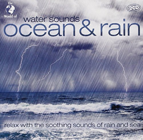 Water Sounds: Ocean & Rai