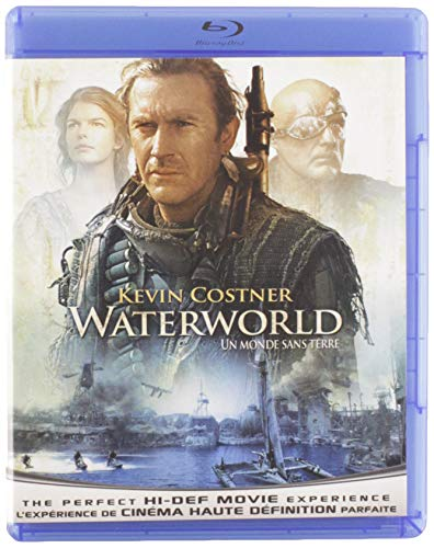 Waterworld [Blu-ray] [1995] [US Import] from Universal Home Video