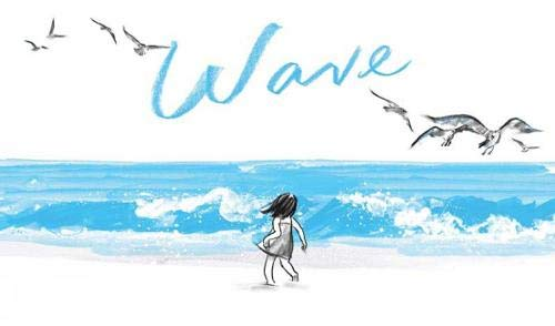 Wave from Chronicle Books