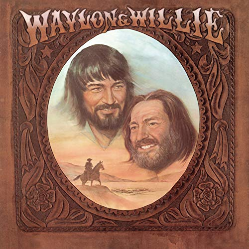 Waylon & Willie from Legacy