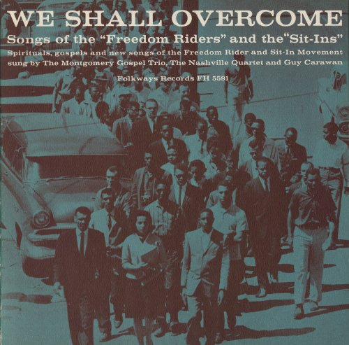 We Shall Overcome: Freedom