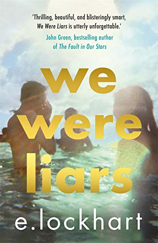 We Were Liars from Hot Key Books