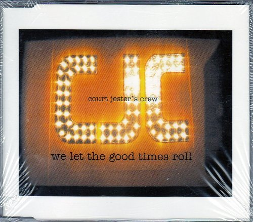 We let the good times roll (5 tracks/video, 2002)