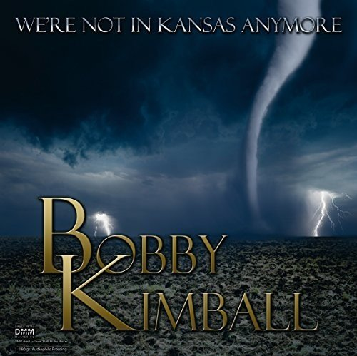 We're Not In Kansas Anymore [VINYL]