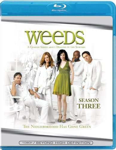Weeds: Season 3  [2005] [US Import] [Blu-ray] [Region A] from Lionsgate