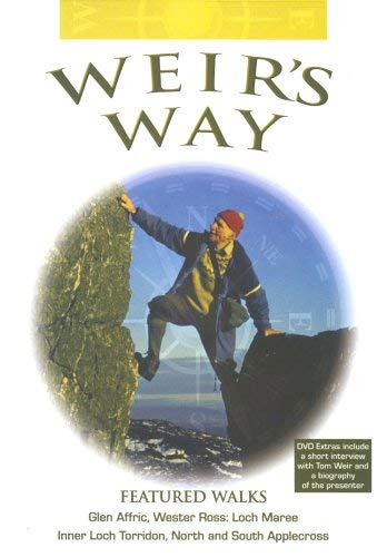 Weir's Way [DVD] [2006] from Acorn Media