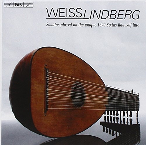 Weiss: Lute Sonatas and Short Pieces
