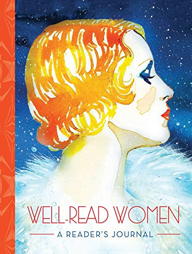 Well-Read Women: A Reader's Journal from Chronicle Books