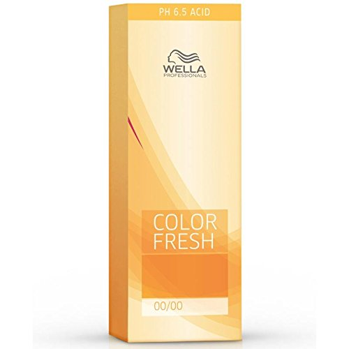 Wella Color Fresh 75ml - 6/7 from WELLA