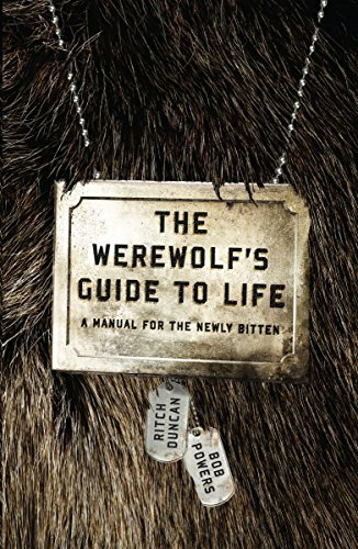 Werewolf's Guide to Life, The from BROADWAY