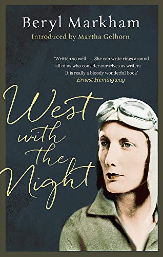 West With The Night (Virago Modern Classics) from Virago