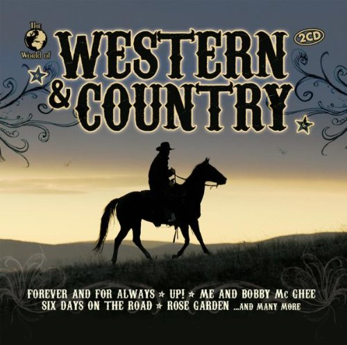 Western And Country from Zyx