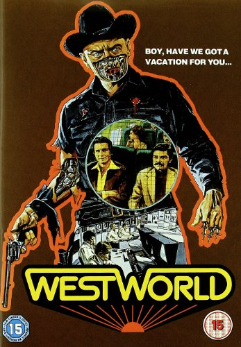 Westworld [DVD] [1973] from Warner Home Video