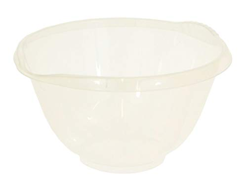 Wham Cuisine Mixing Bowl Clear 2ltr from Unknown