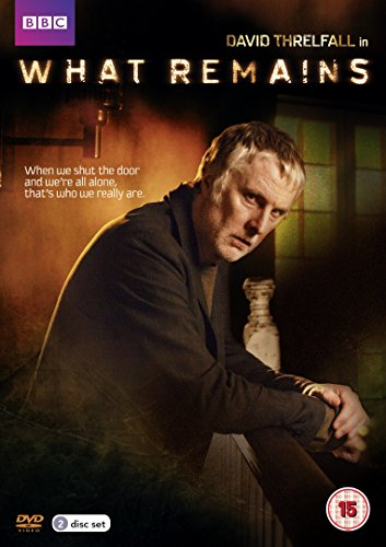 What Remains [DVD] from Acorn Media