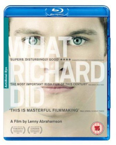 What Richard Did [Blu-ray] from Artificial Eye