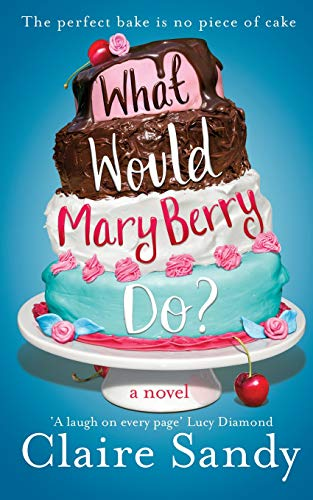 What Would Mary Berry Do? from Pan