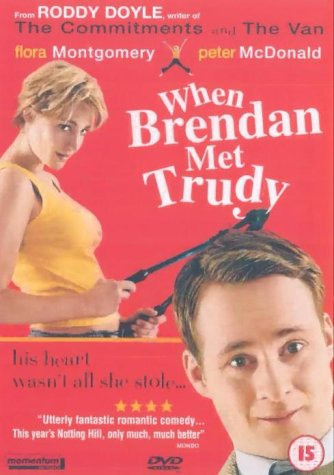 When Brendan Met Trudy [DVD] [2001] from Momentum Pictures