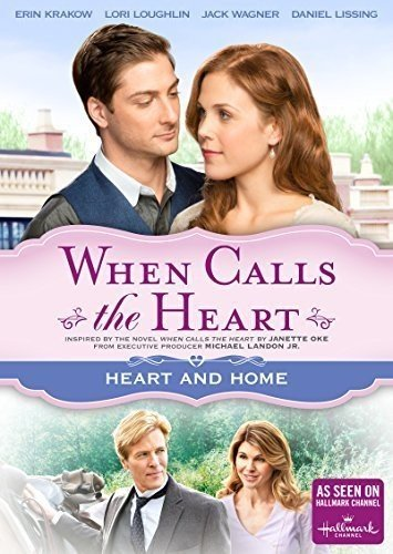 When Calls the Heart: Heart and Home [Region 1] from Shout Factory