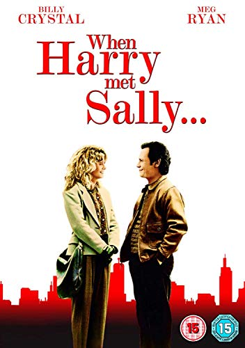 When Harry Met Sally [DVD] [1989] from MGM