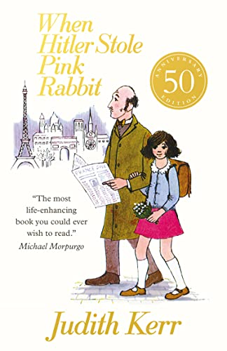 When Hitler Stole Pink Rabbit (Essential Modern Classics) from V&A